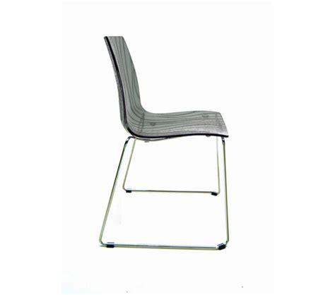 dreamfurniture calima modern italian dining chair