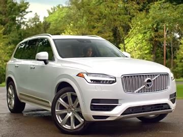 the volvo commercial volvo all tv spots