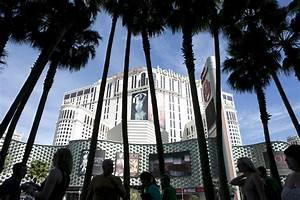 Las Vegas tourism spending nearing $60 billion | Las Vegas ...