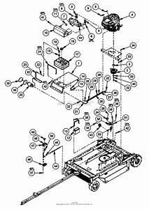 Dr Power Tb2 Tow Behind Mower  Ser  Tb21001001 To Current   Parts Diagram For Drive