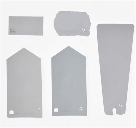 censational s favorite gray paint colors there are