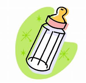Baby Bottle Clipart - Clipartion.com