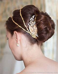 Cute Vintage Hair Accessories Aelida