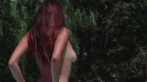 Nicolette Scorsese Sexy Transexual You Porn