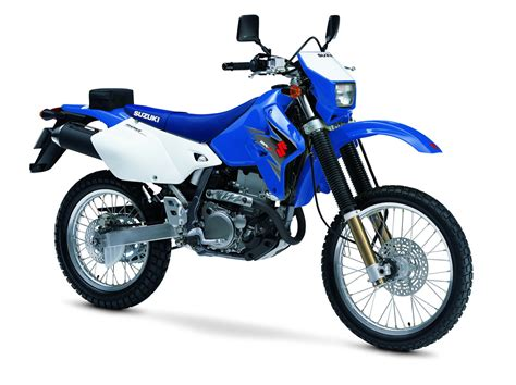 Suzuki Dr Z400s by 2007 Suzuki Dr Z400s Picture 91404 Motorcycle Review