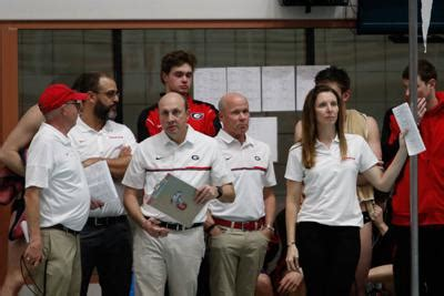 Georgia set to host 2019 SEC Swimming and Diving ...