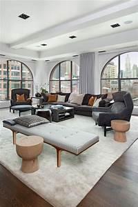 30, Beautiful, Apartment, Living, Room, Design, Ideas
