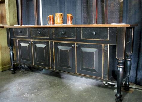 Unique Sideboards by 15 Inspirations Of Unique Sideboards And Buffets
