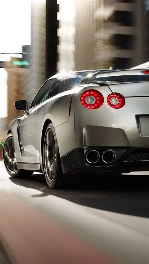 Skyline Gtr Wallpaper Iphone X by Nissan Gtr Iphone 6 Wallpaper Wallpapersafari