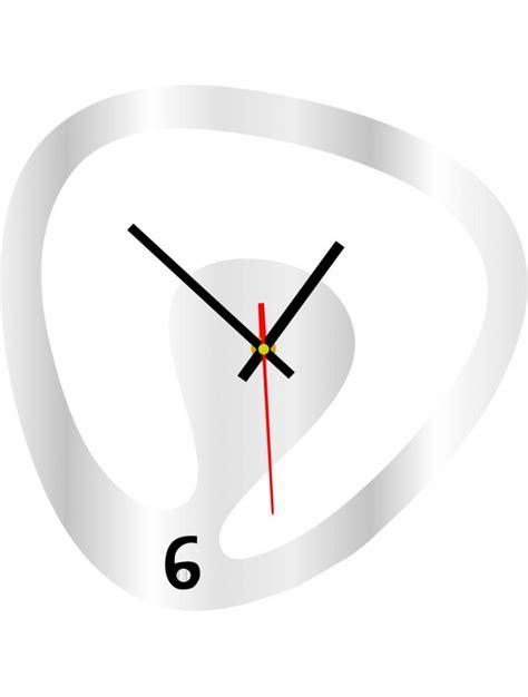 Luxus Acryl Wanduhr Uhrwerk, stäbchen auf Dekorationen, 3D