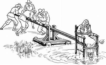 Clipart Punishment Symbol Silhouette Cruel Unusual Torture