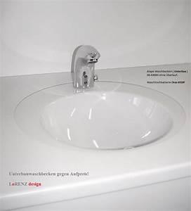 Waschbecken Arbeitsplatte Bad : arbeitsplatte mit waschbecken ~ Markanthonyermac.com Haus und Dekorationen