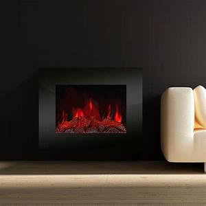 Cheminée Electrique Castorama : zenith cheminee electrique gaya 1800w ~ Melissatoandfro.com Idées de Décoration
