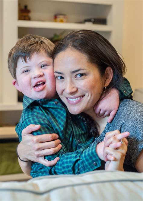 Cochlear implants give boy with Down syndrome new lease on ...