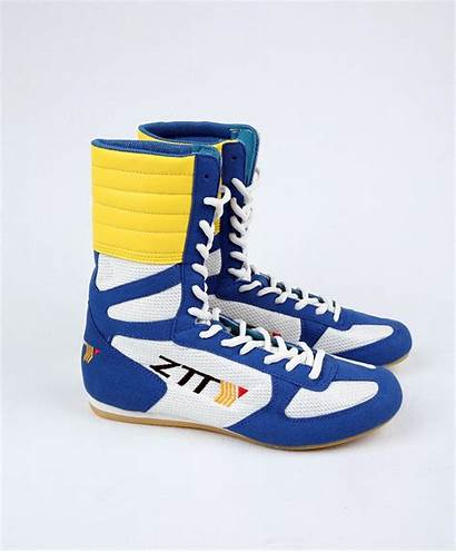 Boxing Shoes Custom Kick Larger