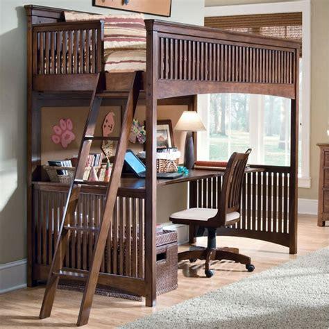 Tempat Tidur Anak Desain Minimalis