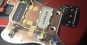 Upgrading Jazzmaster Electronics  Unleash The Potential