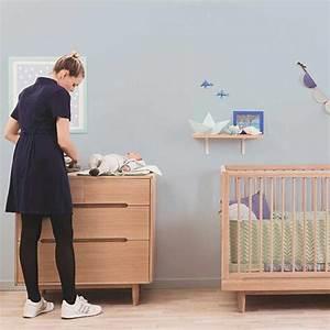 Babybett Und Wickelkommode : wickelkommode und babybett bei kinder r ume in d sseldorf kinder r ume ~ Watch28wear.com Haus und Dekorationen