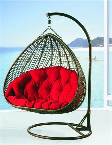 egg shaped hanging papasan chair rattan hanging chair for chair hammocks fwe 106