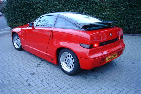 1991 Alfa Romeo Sz  Pictures Cargurus