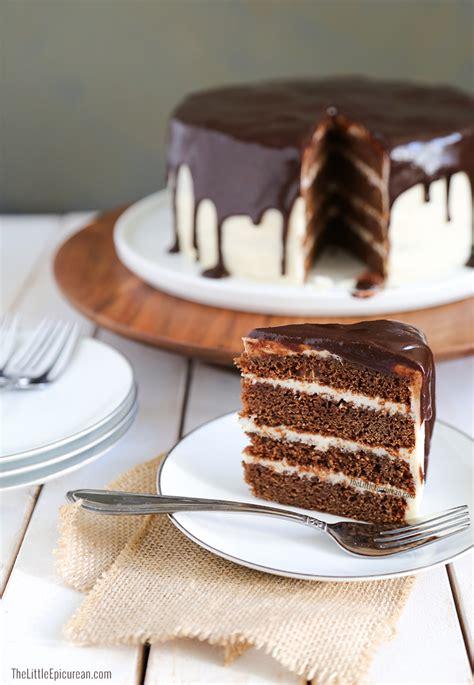 irish whiskey  stout chocolate cake   epicurean