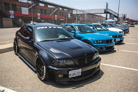 Bmw Enthusiast by 2016 Bimmerfest 68 Photos That Will Make Any Bmw
