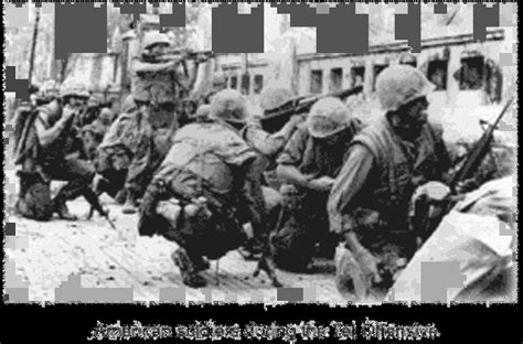 Image result for Tet Offensive began