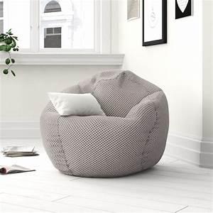 Zipcode, Design, Standard, Bean, Bag, Chair, U0026, Lounger, U0026, Reviews