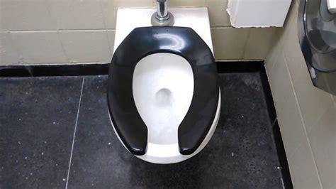 The Toilet That Won't Stop Flushing Youtube