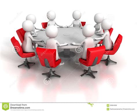 business meeting  team group  people stock