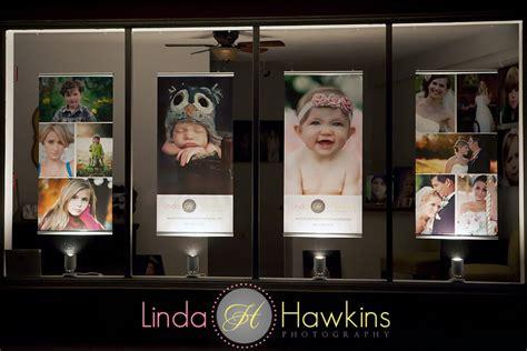great window display lighting studio dreams