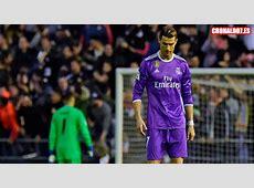 Valencia Real Madrid 12 Gol de Cristiano Ronaldo