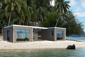 Prix Charpente Métallique Maison : ba hu maison ossature m tallique l g re modulaire en kit ~ Premium-room.com Idées de Décoration