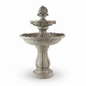 Fontaine De Jardin Pas Cher : fontaine de terrasse achat vente fontaine de terrasse ~ Carolinahurricanesstore.com Idées de Décoration