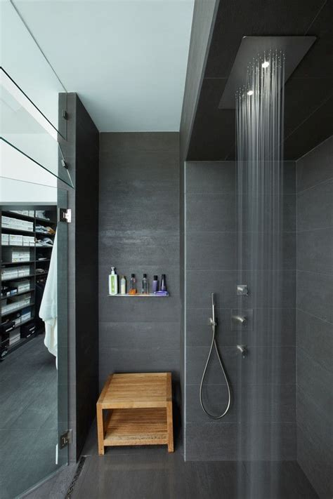 Modern Bathroom Design With Shower by 15 Exquisite Modern Shower Designs For Your Modern