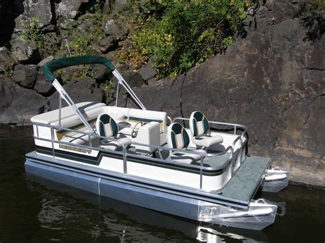 Mini Pontoon Boats For Sale Mn by 1700 Sundeck Pontoon Pontoon Boats Mini Pontoons
