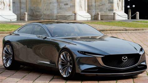 Mazda Vision Coupé, quando l'arte (della fotografia ...