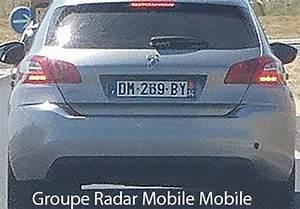 Radar Mobile Nouvelle Génération : h rault nouveaux radars mobiles plaque immatriculation ~ Medecine-chirurgie-esthetiques.com Avis de Voitures