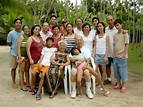 Over a Cup of Coffee: A Typical Filipino Family