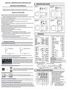 Maxwell User Manual-mta Series Coreldraw 12