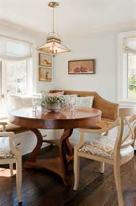 breakfast nook ideas dining room traditional with