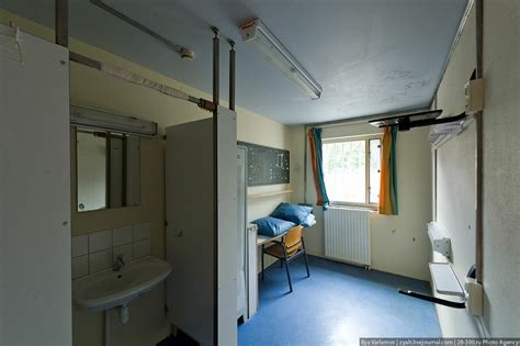 resort  prisons  netherlands damn cool pictures