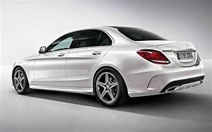 Mercedes Classe V Amg : mercedes classe c amg line prime immagini del pacchetto sportivo ~ Gottalentnigeria.com Avis de Voitures