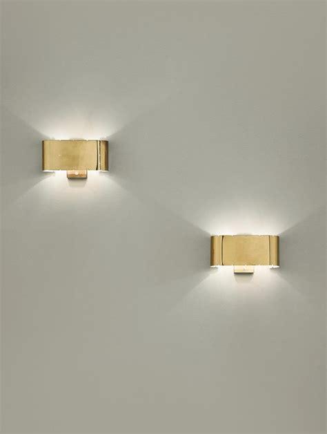 brass wall lights ideas  pinterest wall light