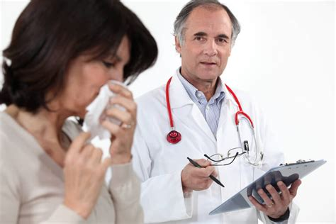 house call doctor  tips  treat  common cold