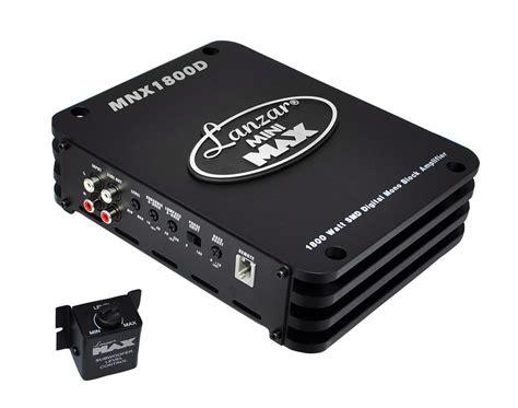 Amazon Lanzar Mnxd Watt Smd Mini Digital