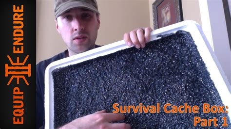 Hercules Bed Liner by Survival Cache Box Part 1 Bed Liner Fail By Equip 2