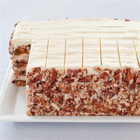 carrot layer cake americas test kitchen