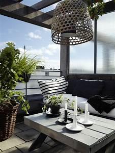 1001 Unglaubliche Balkon Ideen Zur Inspiration