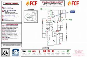 Why Your Fire Evacuation Diagrams Should Comply With Australian Standards